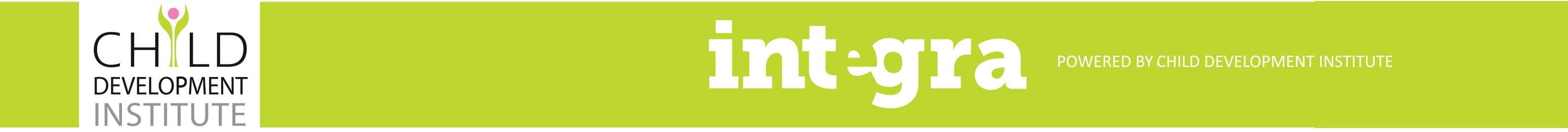 CDI and Integra's logo