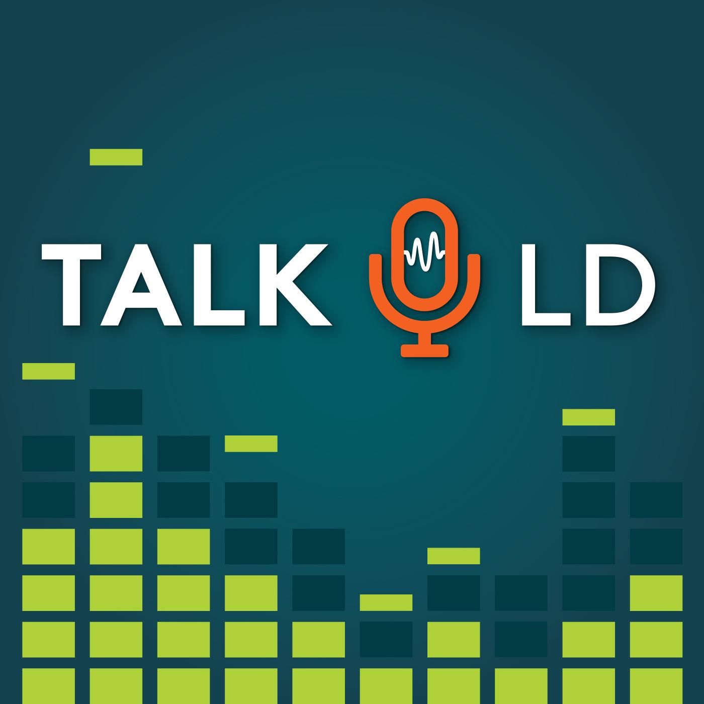 TalkLD Logo