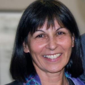 Picture of Dr. Maria Kokai