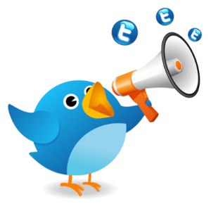 Image logo of twitter