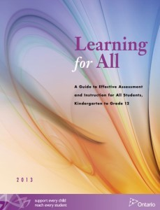 Image of the book L4all
