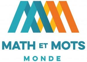 Logo for Math et Mots Monde