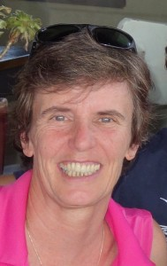 Portrait of webinar presenter, Dr. Allyson Harrison