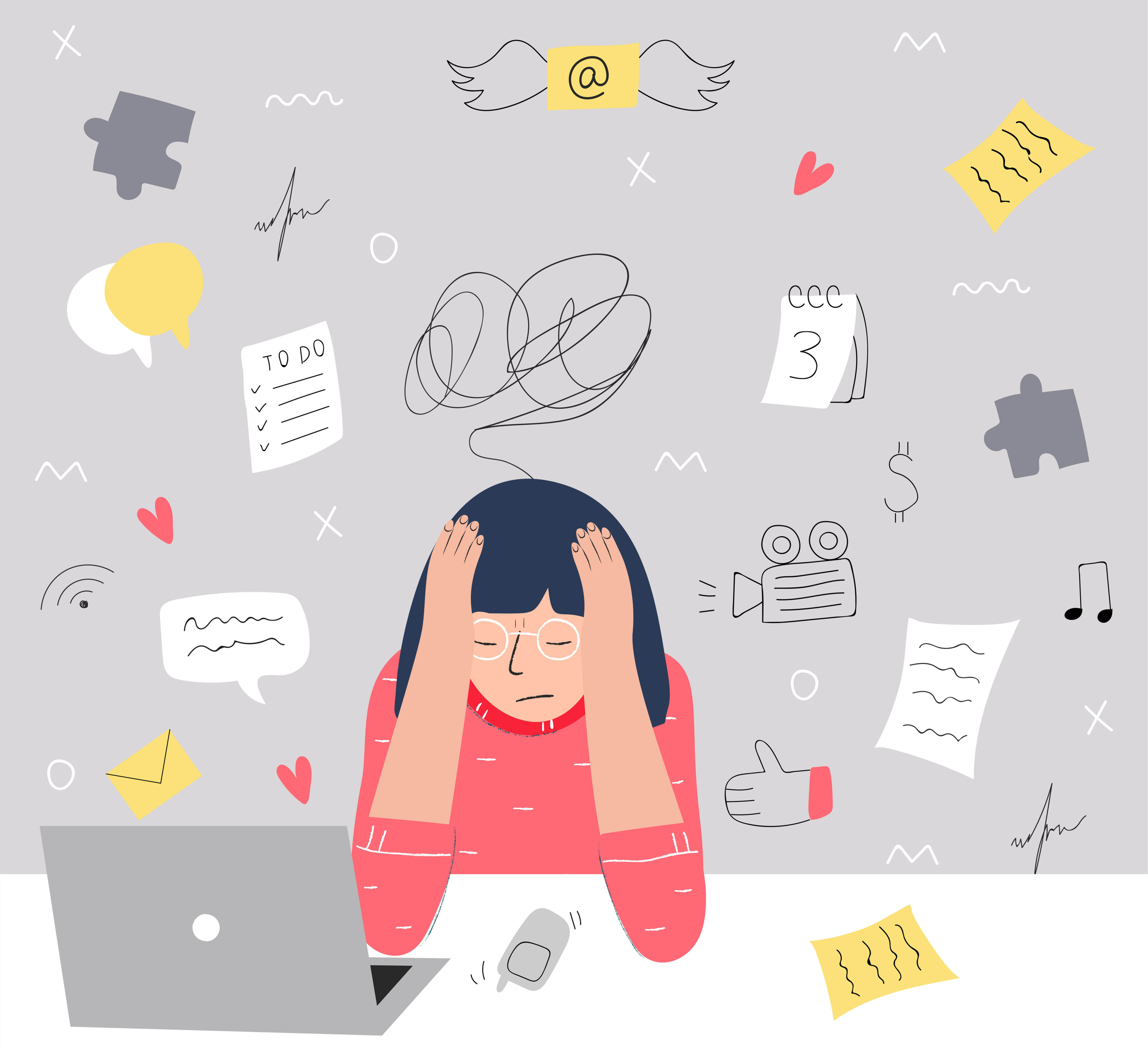Avoiding Working Memory Overload in Students with LDs