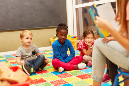 Building Oral Language Skills through Classroom Instruction: Six High-Yield Strategies to Borrow from the Clinic
